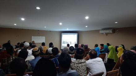 Musyawarah Untuk Kemajuan Dusun Glondong