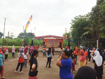 SENAM SEHAT RT.04 TOBRATAN DALAM RANGKA HARI IBU
